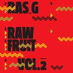 Ras G - Raw Fruit 2 Cassette