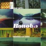 Bonobo - One Offs Remixes, B_Sides CD