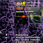 Sunspot ft Living Legends - UHB III: Against All Odds CD