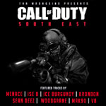 Mitchy Slick - Call of Duty: South East CD EP
