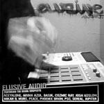 Elusive - Audio CD
