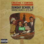 Tree - Sunday School 2 2xLP