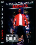 Sadat X - A Day In The Life Of ... DVD
