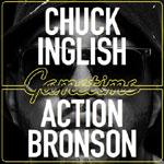 "Action Bronson - Gametime (+CD) 7"" Single"
