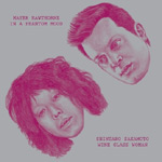 "Mayer Hawthorne - In A Phantom Mood 7"" Single"