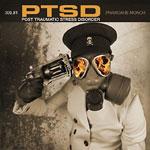 Pharoahe Monch - P.T.S.D. CD