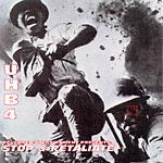 Sunspot ft Living Legends - UHB 4: Stop & Retaliate Cassette