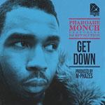 "Pharoahe Monch - Get Down 7"" Single"