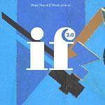 Various Artists - IF 2.0 3xLP