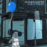 Muamin Collective - So Blue, It's Black Cassette