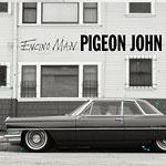 Pigeon John - Encino Man CD