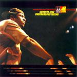 Sunspot Jonz - Underground Legend CD
