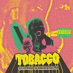 Tobacco - Ultima II Massage CD