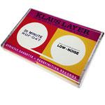 Klaus Layer - Ist Wie Ein Kreis Cassette EP