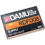 Damu The Fudgemunk - Supply For Demand Cassette