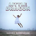 Little Dragon - Nabuma Rubberband LP