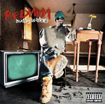 Redman - Muddy Waters (3D cover) 2xLP