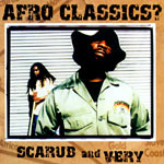 Afro Classics - Afro Classics? CD