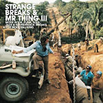 Mr. Thing - Strange Breaks+Mr.Thing 3 2xLP