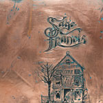 Sage Francis - Copper Gone Cassette