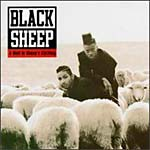 Black Sheep - Wolf in Sheep's Clothing 2xLP