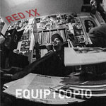 Opio & Equipto - Red XX CD