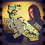 Moka Only - California Sessions vol.2 CD