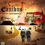 Canibus - Fait Accompli CD