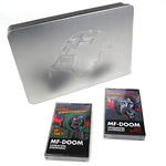 MF Doom - Operation Doomsday Box 2 Cassettes