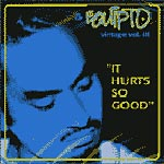Equipto - Hurts So Good: Vintage v3 CD