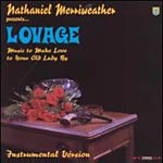 Dan the Automator - Lovage instrumentals CD