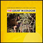 Count Bass D - The Count In Cologne LP