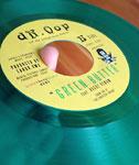 "Dr. Oop - Green Butter 7"" Single"