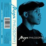 Cormega - Mega Philosophy Cassette