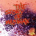 Various Artists - The Story of Mowax 2xCD