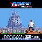 Random - The Call: 8-Bit LP