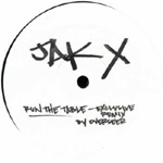 "Various Artists - Jak X Remixes 12"" Single"
