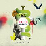 Def3 - WILDLIF3 CD