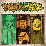 White Mic & Luke Sick - Mutual Daps CD