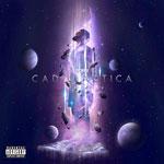 Big K.R.I.T. - Cadillactica Deluxe CD
