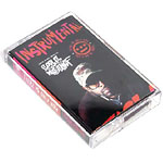 Souls of Mischief - There Is Only Now INSTROS Cassette
