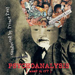 Prince Paul - Psychoanalysis CD