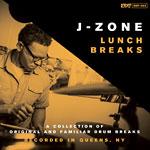 J-Zone - Lunch Breaks Cassette