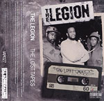 The Legion - Lost Tapes Cassette