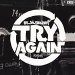 El Da Sensei - Try Again Cassette EP