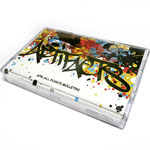 Artifacts - APB (All Points Bulletin) Cassette EP