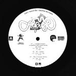 "Trilateral Commission - Alpine Metropolis 12"" EP"