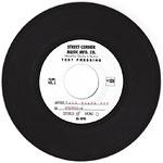 "Tall Black Guy / Shash'U - The Flips Volume 1 7"" EP"