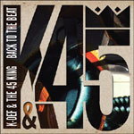 K-Def & 45 King - Back to the Beat Cassette