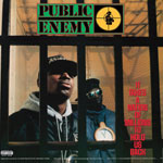 Public Enemy - It Takes a Nation... DLX CD+DVD